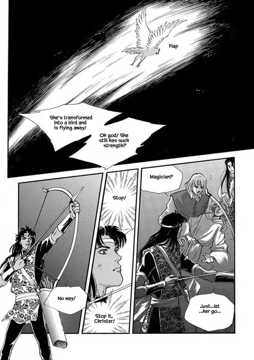 Lineage Chapter 67 page 17 - Mangakakalots.com