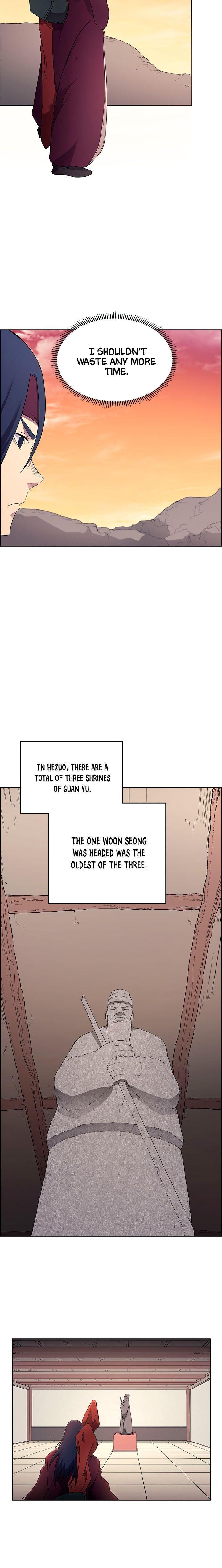 Chronicles Of Heavenly Demon Chapter 127 page 4 - Mangakakalots.com