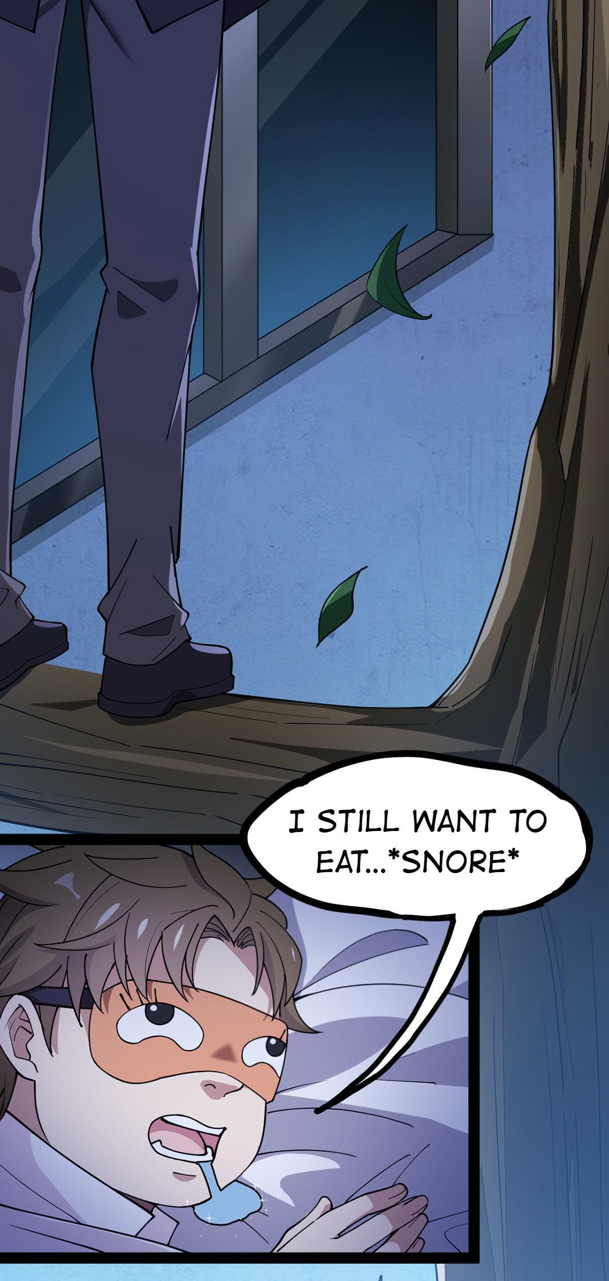 The Daily Life Of Immortal King Chapter 39: I'll Get My Men Now page 33 - Mangakakalots.com