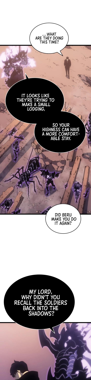 Solo Leveling Chapter 168 page 18 - Mangakakalots.com