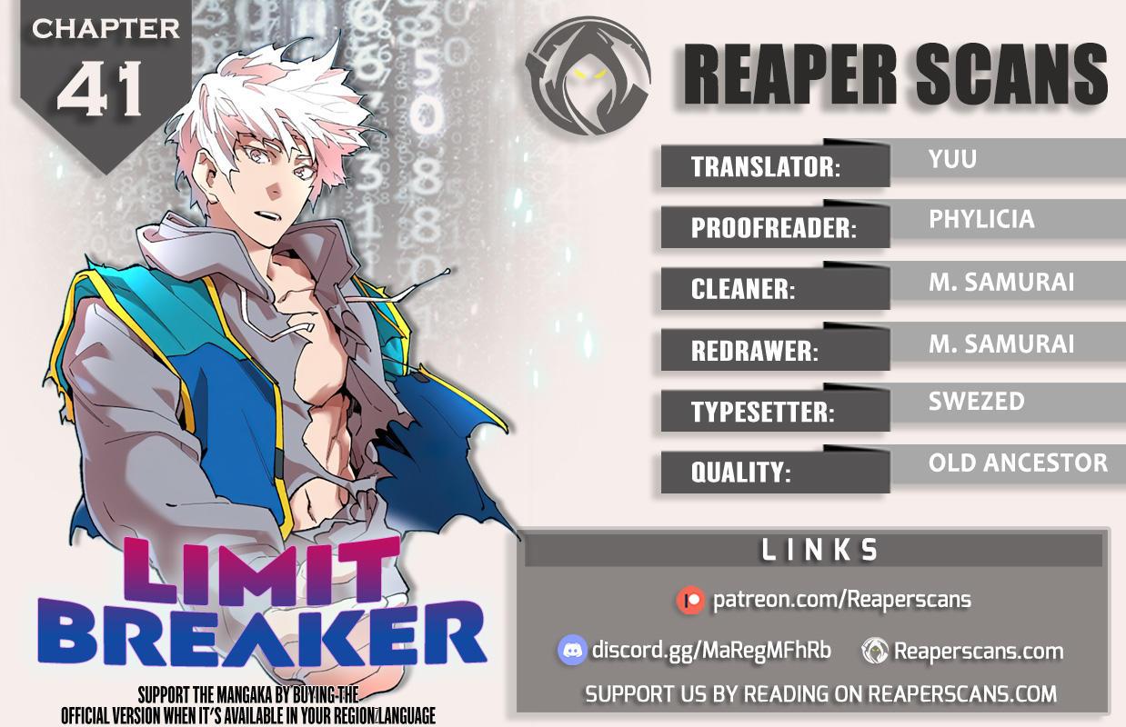 Limit Breaker Chapter 41 page 1 - Mangakakalots.com