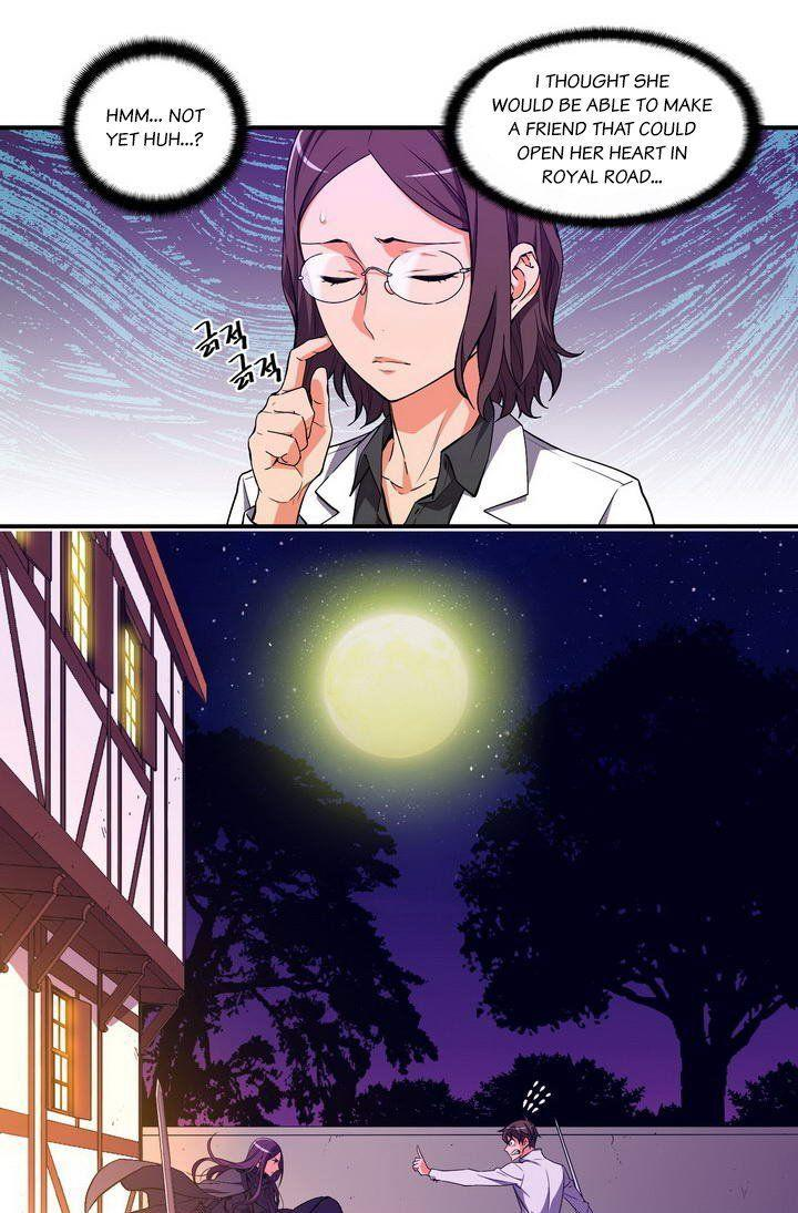 The Legendary Moonlight Sculptor (Novel) Chapter 53 page 40 - Mangakakalot