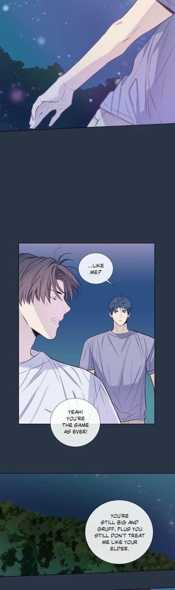 Summer's Guest Chapter 19 page 20 - Mangakakalots.com