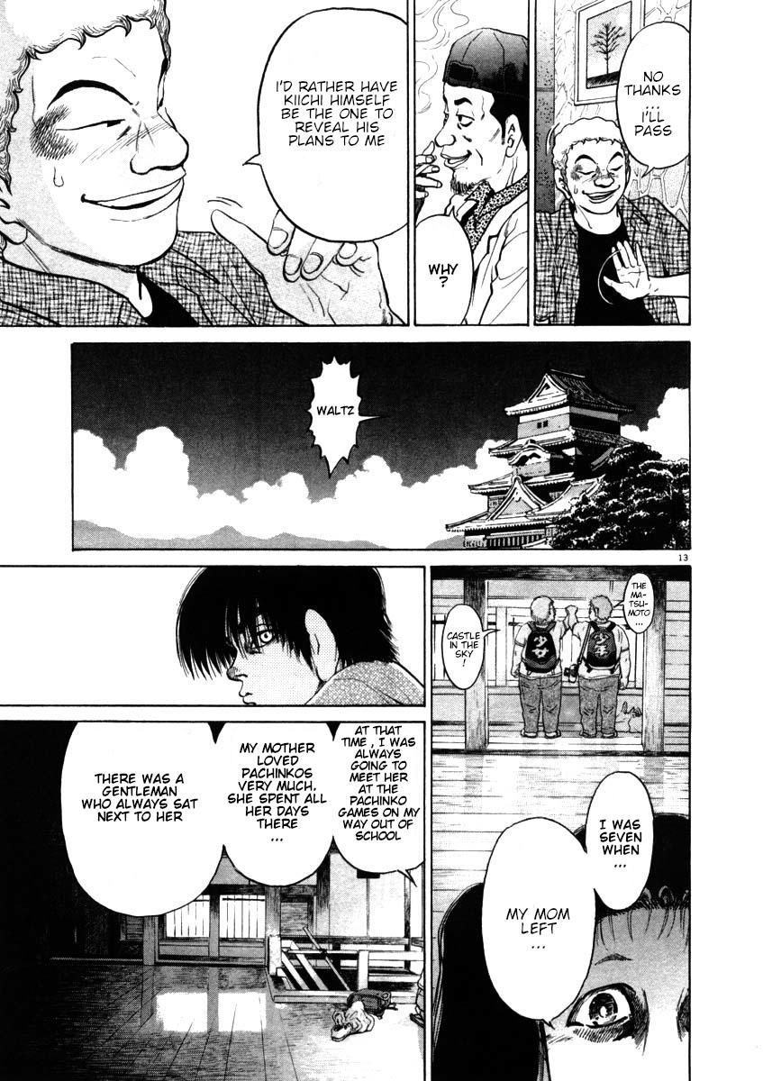 Kiichi!! Vol.6 Chapter 51 page 13 - Mangakakalots.com