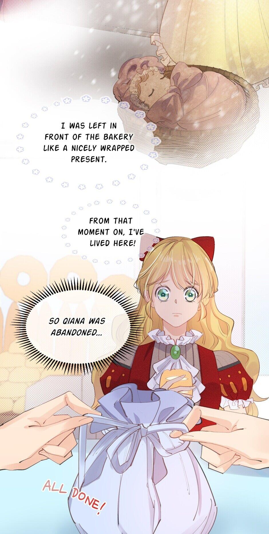 The Brilliant Miss Olive Chapter 14 page 22 - Mangakakalots.com