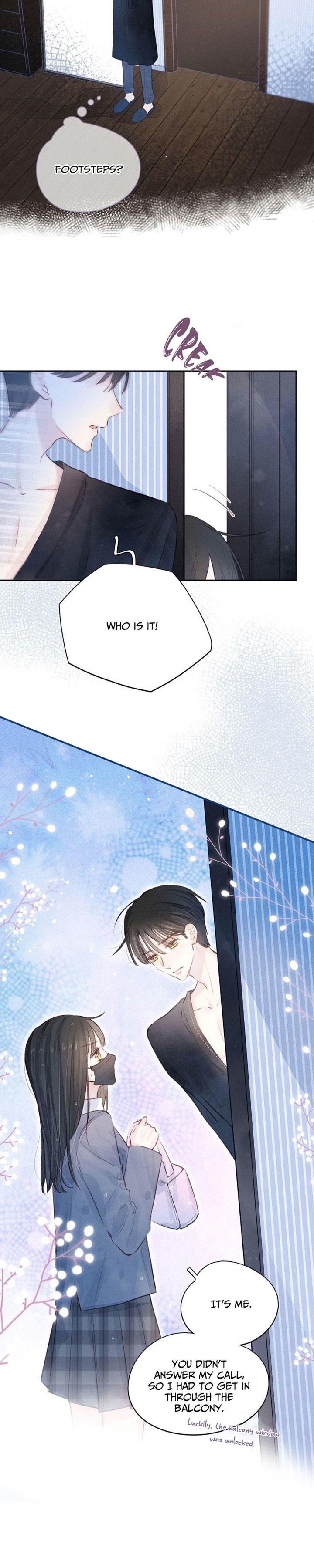Hydrangea Melancholy Chapter 9 page 7 - Mangakakalots.com