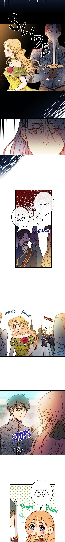 Shadow Queen Chapter 20 page 12 - Mangakakalots.com