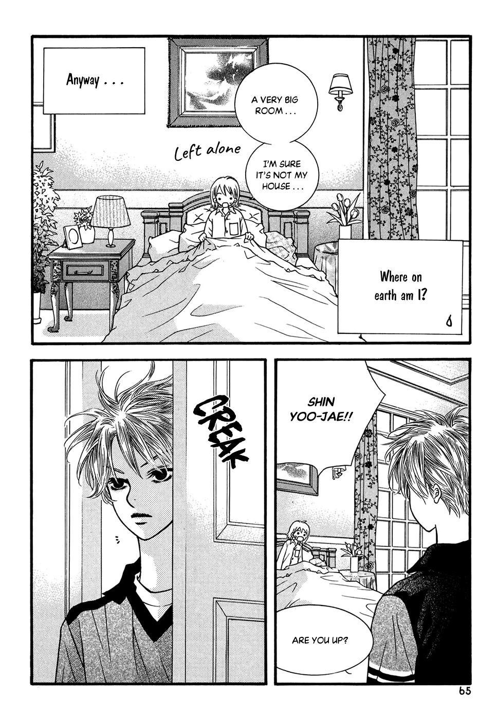 Lover Discovery Chapter 20 page 12 - Mangakakalots.com