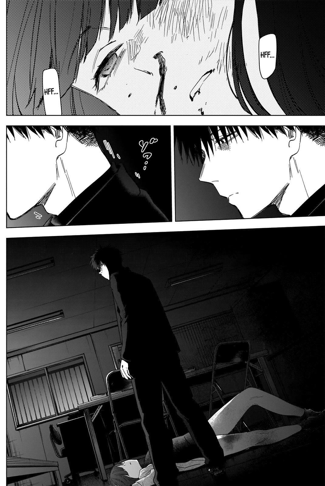 Boy's Abyss Chapter 65: Moonlight page 15 - Mangakakalots.com