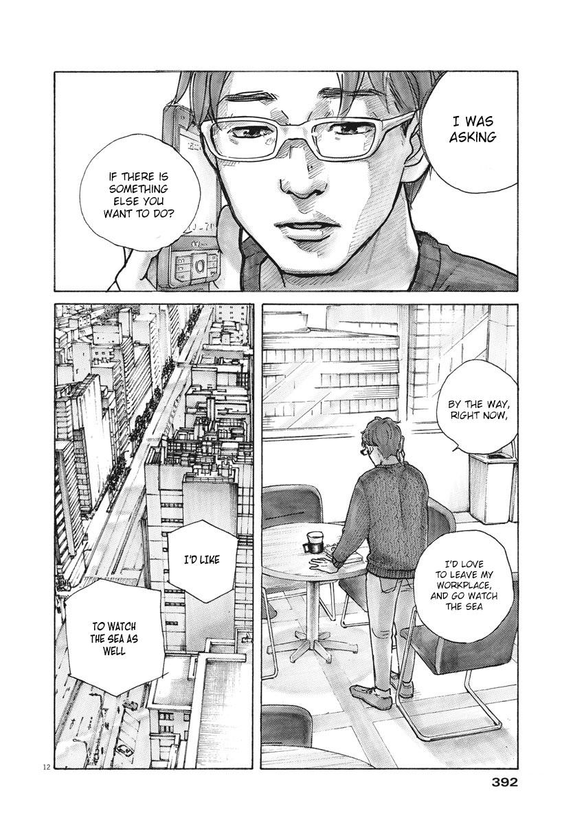 Saturn Return Chapter 9 page 13 - Mangakakalot