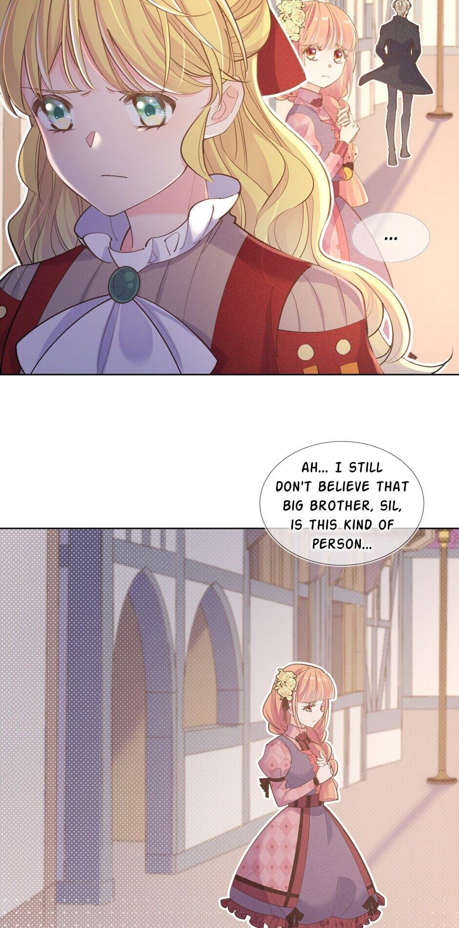 The Brilliant Miss Olive Chapter 16 page 17 - Mangakakalots.com