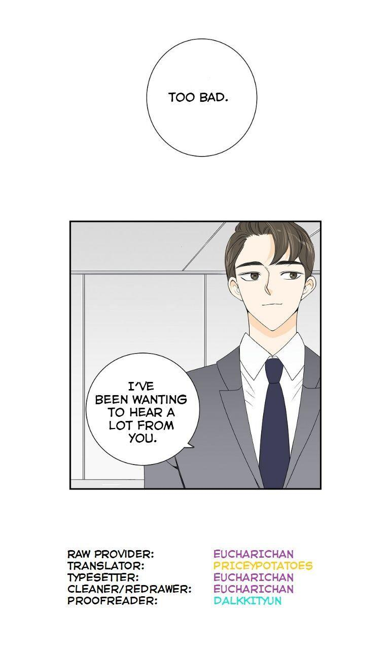It Is My First Love Chapter 6 page 31 - Mangakakalots.com