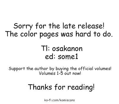 Komi-San Wa Komyushou Desu Chapter 241: Escape page 22 - Mangakakalot