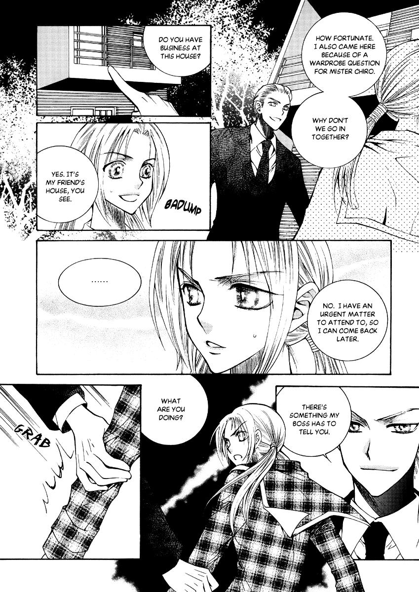 Chiro Star Project Chapter 33.1 page 26 - Mangakakalots.com