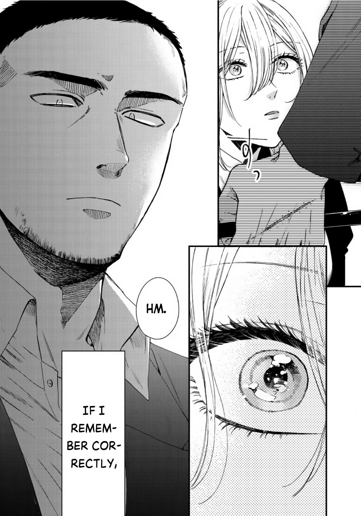 Love Of The Second And Fourth Tuesday Chapter 6: Meeting And Thereafter page 6 - Mangakakalots.com