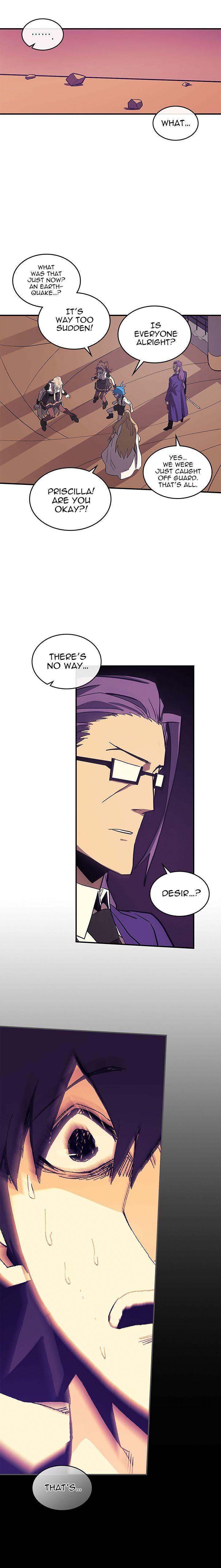 A Returner's Magic Should Be Special Chapter 88 page 24 - Mangakakalots.com