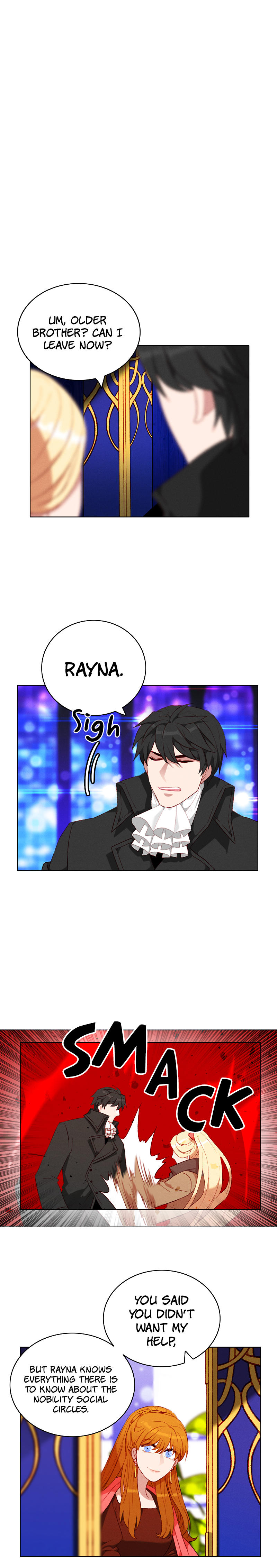 Living As The Tyrant's Older Sister Chapter 80 page 13 - Mangakakalots.com