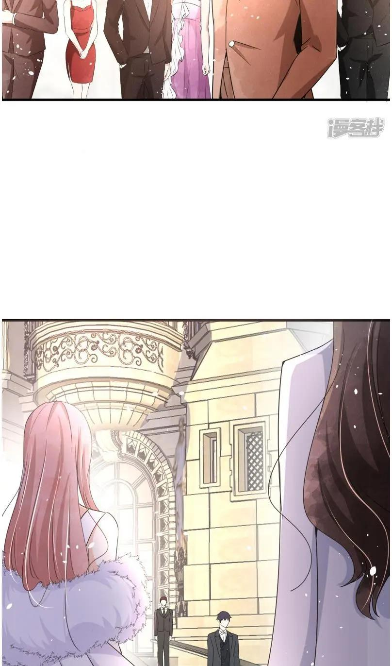 Cold-Hearted Wife – It Is Not Easy To Bully Her Chapter 64 page 24 - Mangakakalots.com