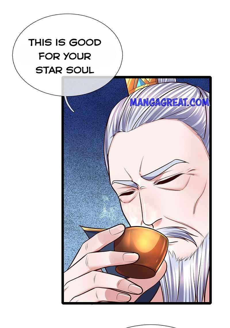 Shura Sword Sovereign Chapter 154 page 8 - Mangakakalots.com