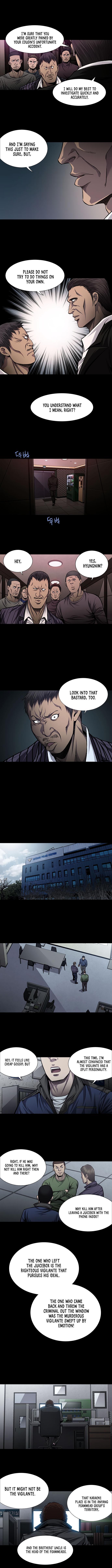 Vigilante Chapter 39 page 2 - Mangakakalots.com
