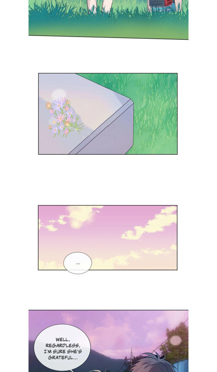 Summer's Guest Chapter 17 page 17 - Mangakakalots.com
