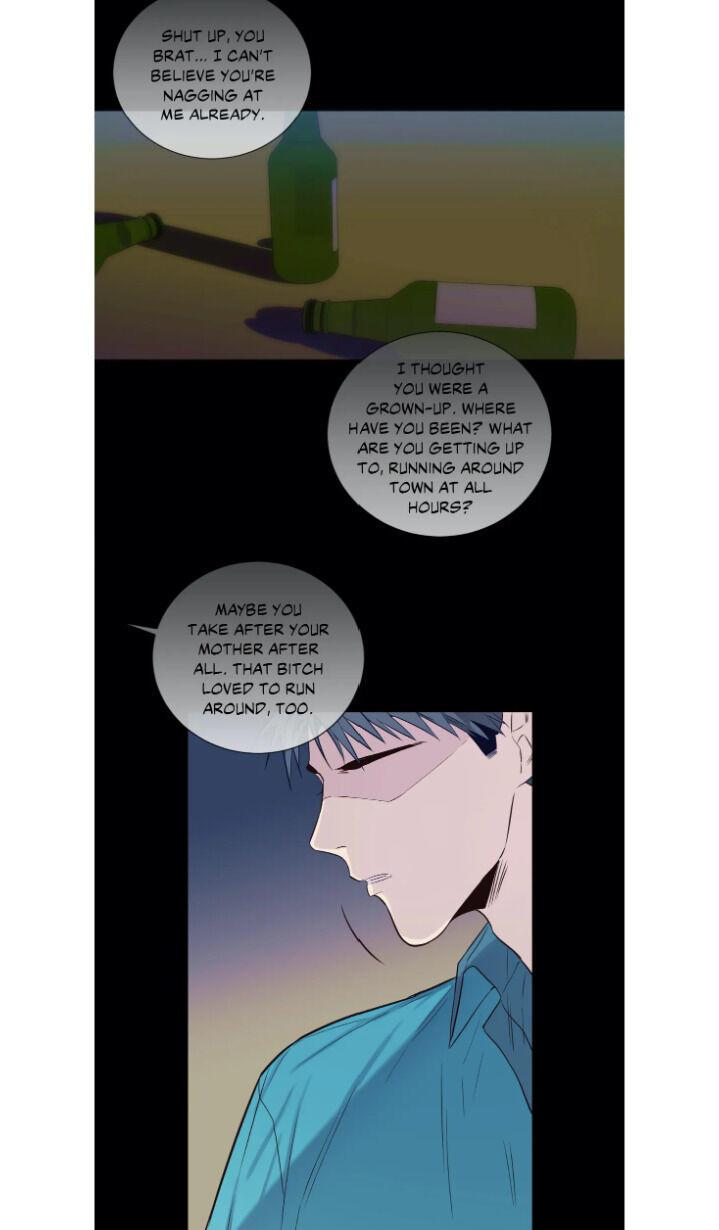 Summer's Guest Chapter 17 page 24 - Mangakakalots.com