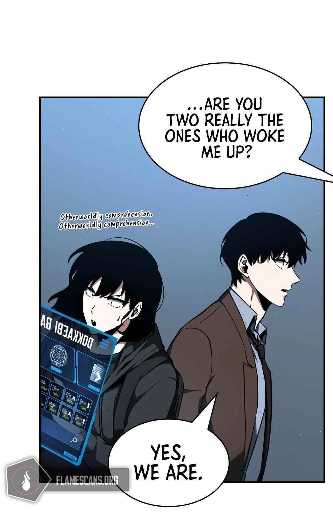 Omniscient Reader'S Viewpoint Chapter 74 page 95 - Mangakakalots.com