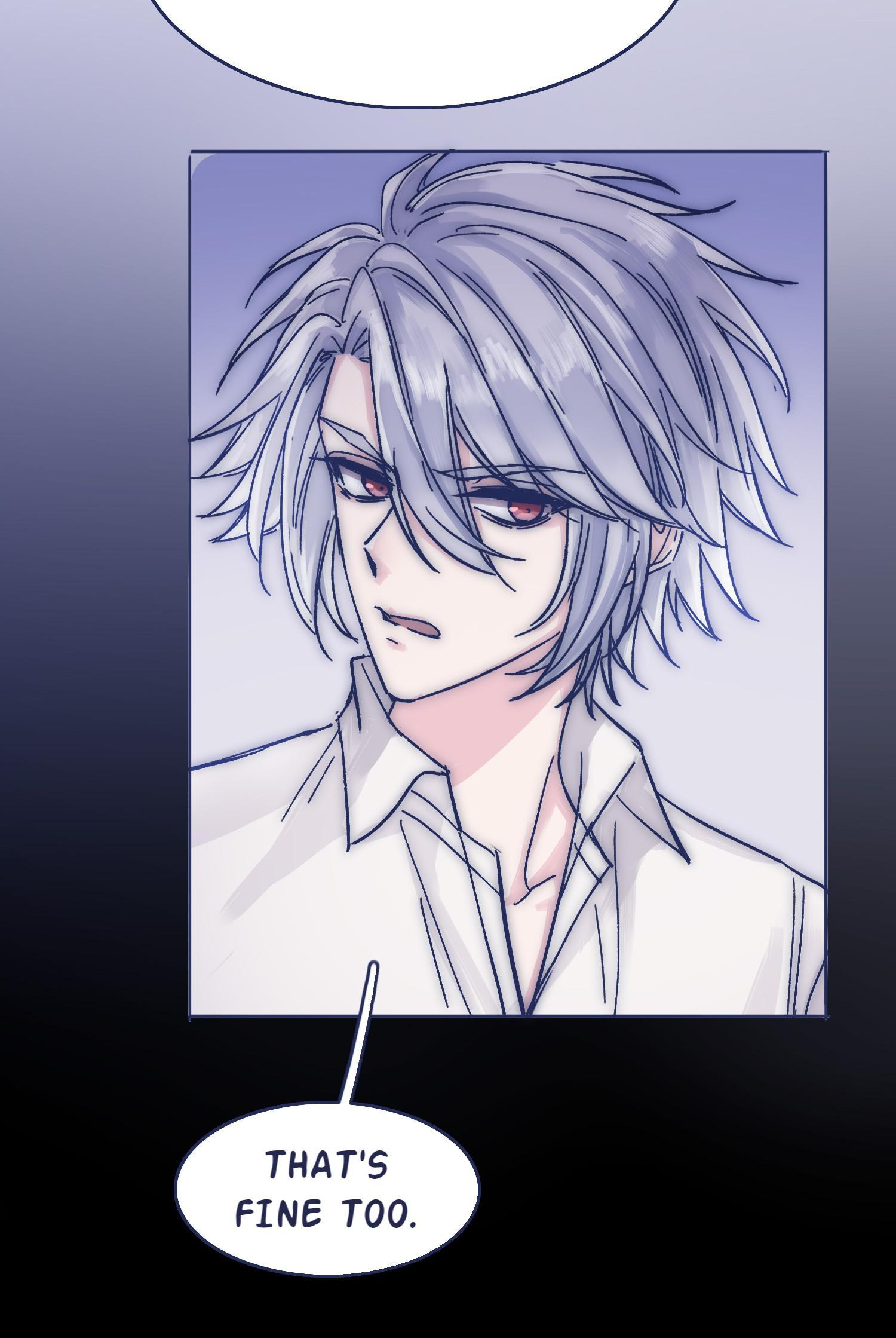 Offering My Neck To You Chapter 21: Can't Keep Calm Of Anything That Implicates Him page 19 - Mangakakalots.com