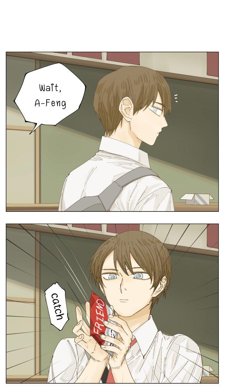 Nan Hao & Shang Feng Chapter 73: After School page 9 - Mangakakalots.com