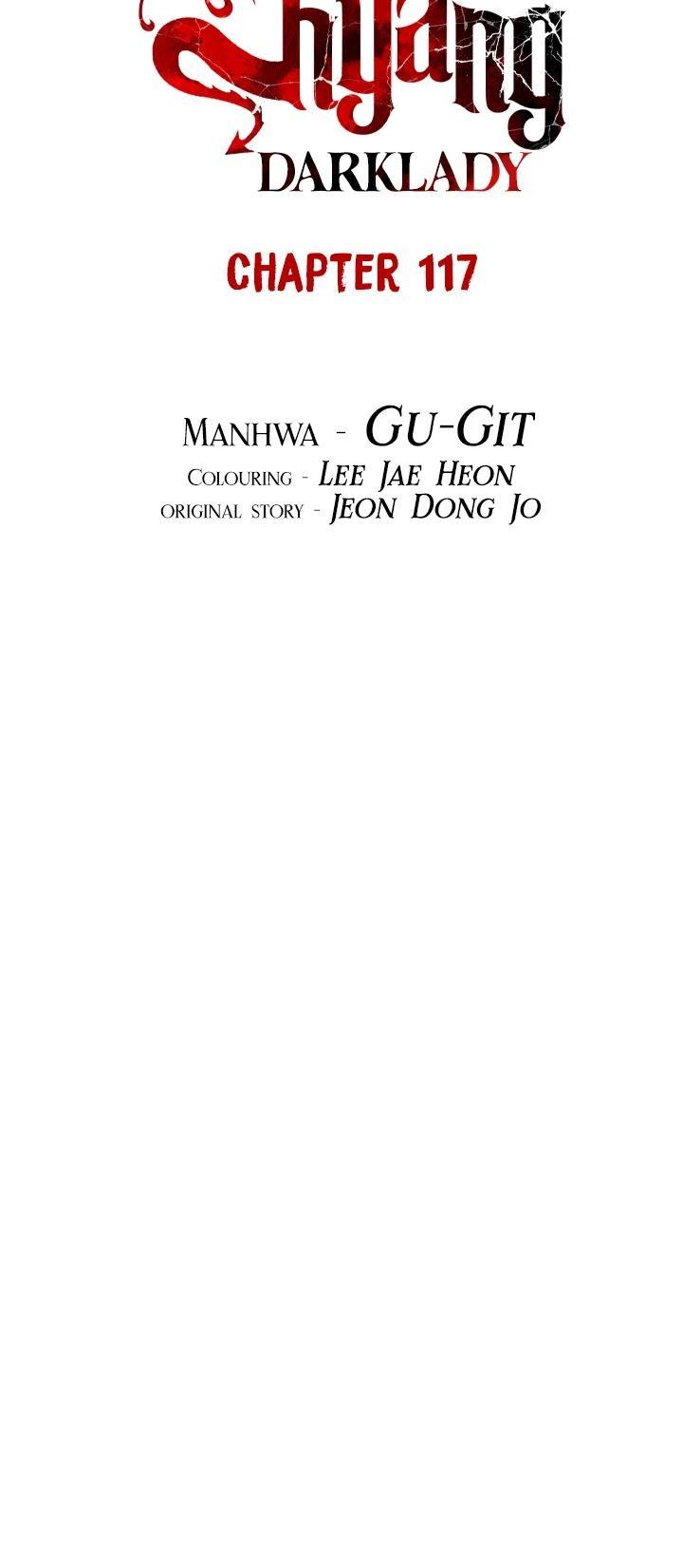 Mookhyang - Dark Lady Chapter 117 page 4 - Mangakakalots.com