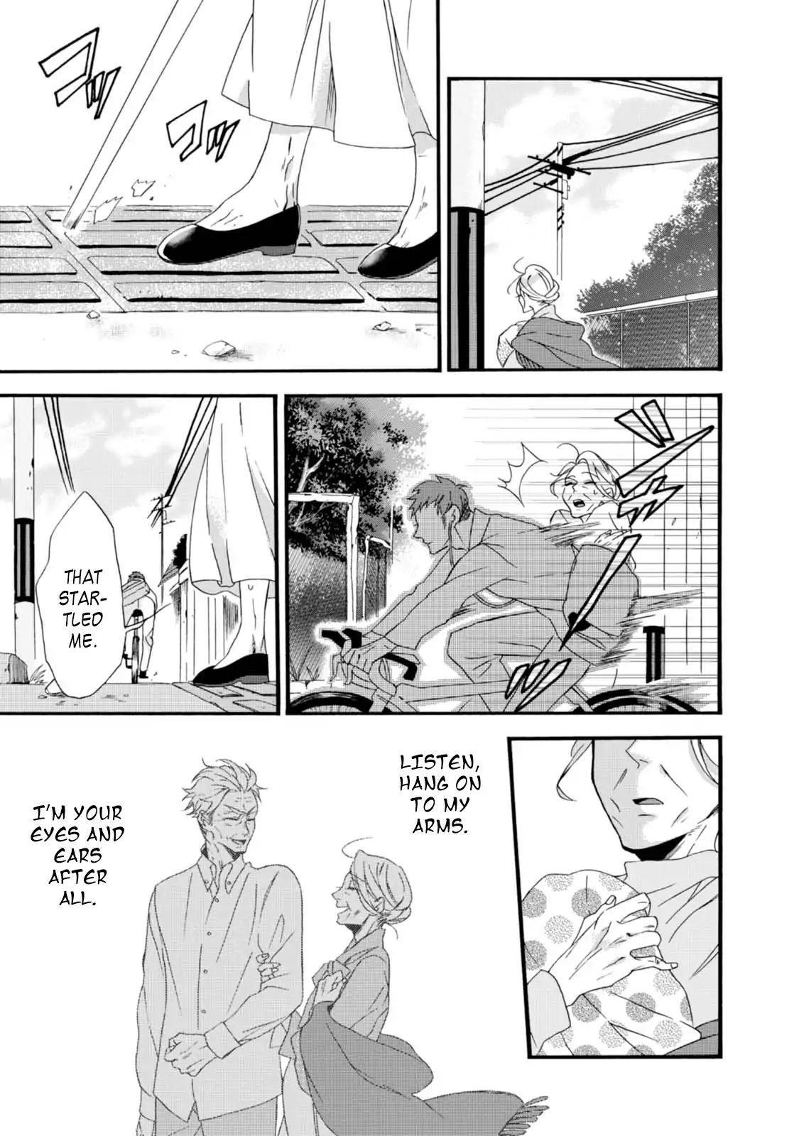 Will You Marry Me Again If You Are Reborn? Vol.1 Chapter 2: Sudden Parents page 3 - Mangakakalots.com