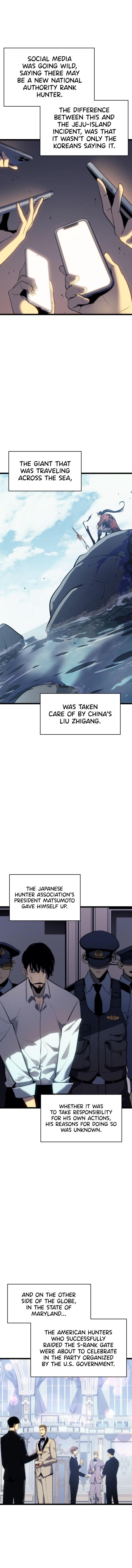 Solo Leveling Vol.2 Chapter 139 page 6 - Mangakakalots.com