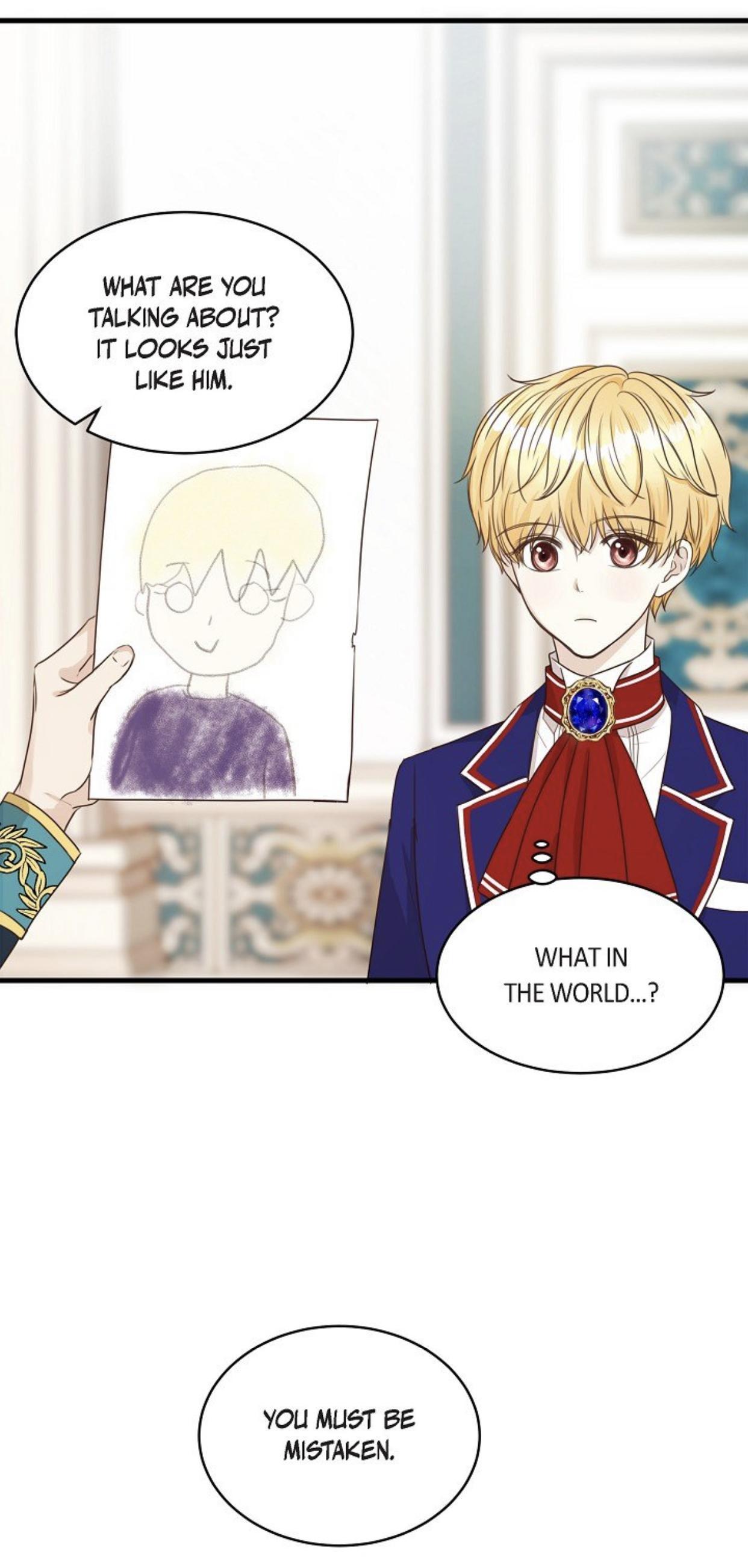Hey, Prince! Chapter 16 page 10 - Mangakakalots.com