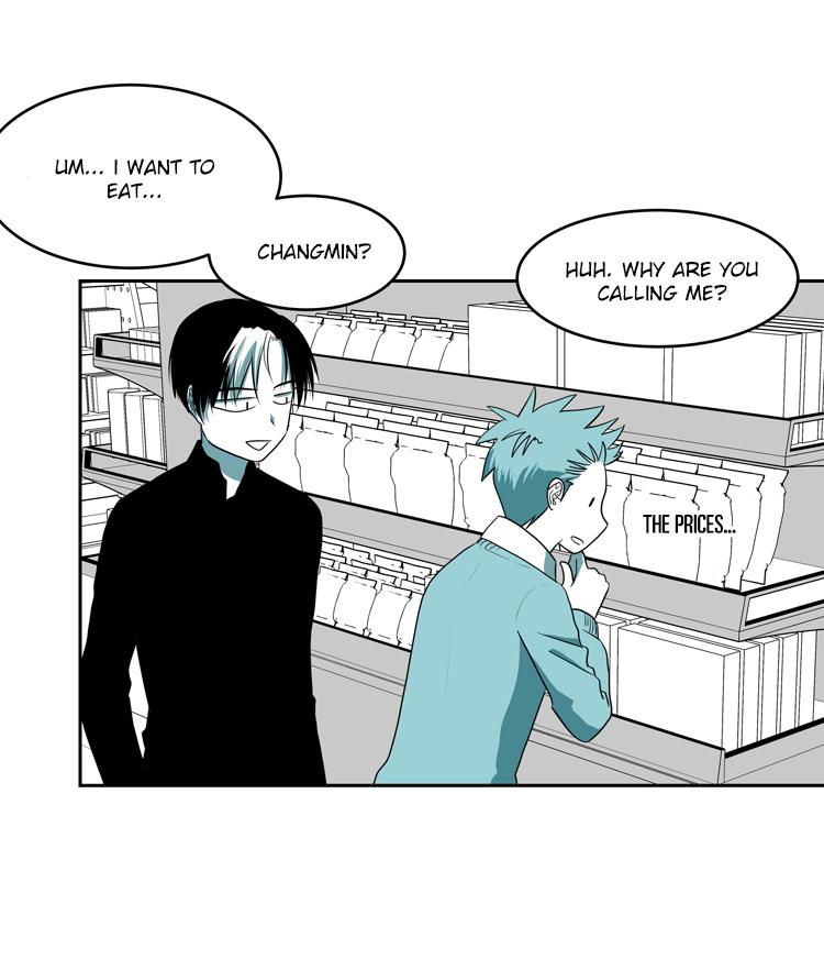 This Can't Be Love Chapter 9: We're Watching You page 37 - Mangakakalots.com