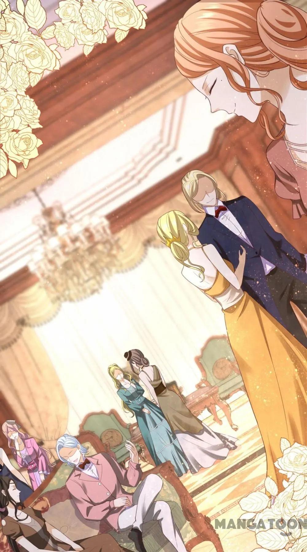 I Just Want To Be A Useless Duke's Daughter Chapter 38 page 19 - Mangakakalots.com