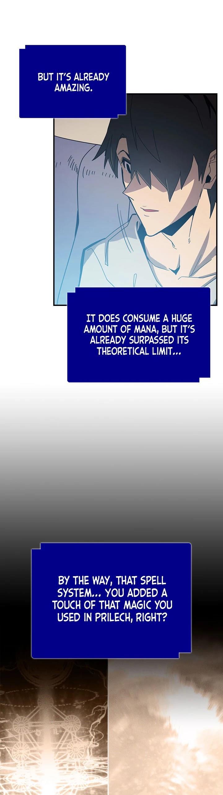 A Returner's Magic Should Be Special Chapter 117 page 16 - Mangakakalots.com