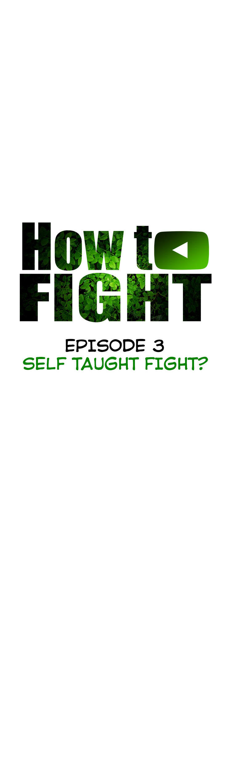 How To Fight Chapter 3: Self-Taught Fight? page 14 - Mangakakalots.com