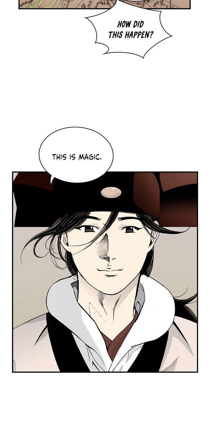 Wizard'S Martial World Chapter 15 page 3 - Mangakakalots.com
