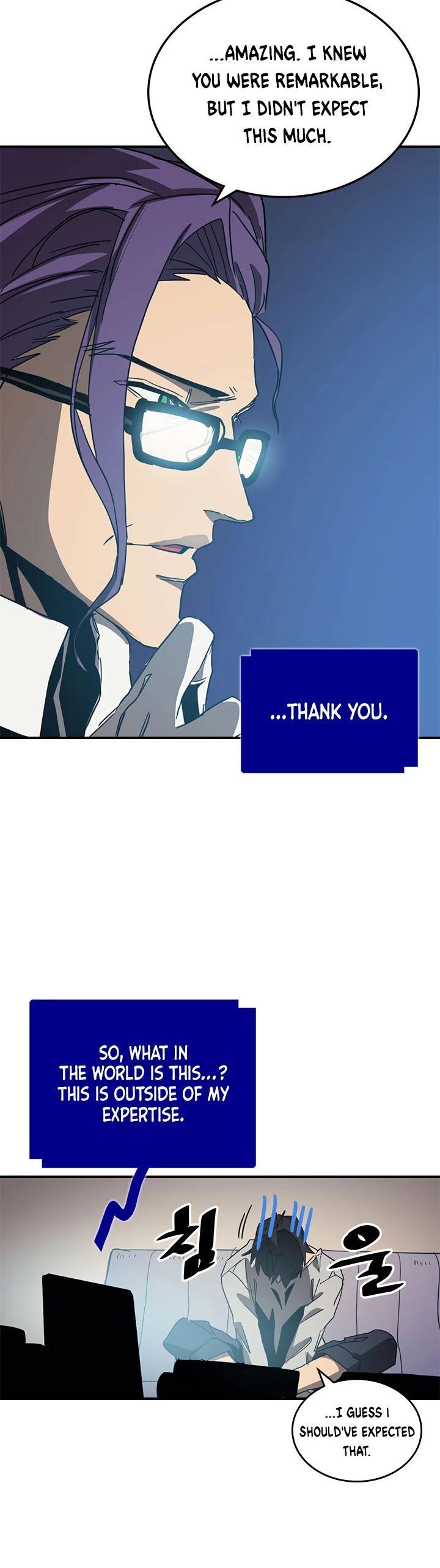 A Returner's Magic Should Be Special Chapter 117 page 15 - Mangakakalots.com