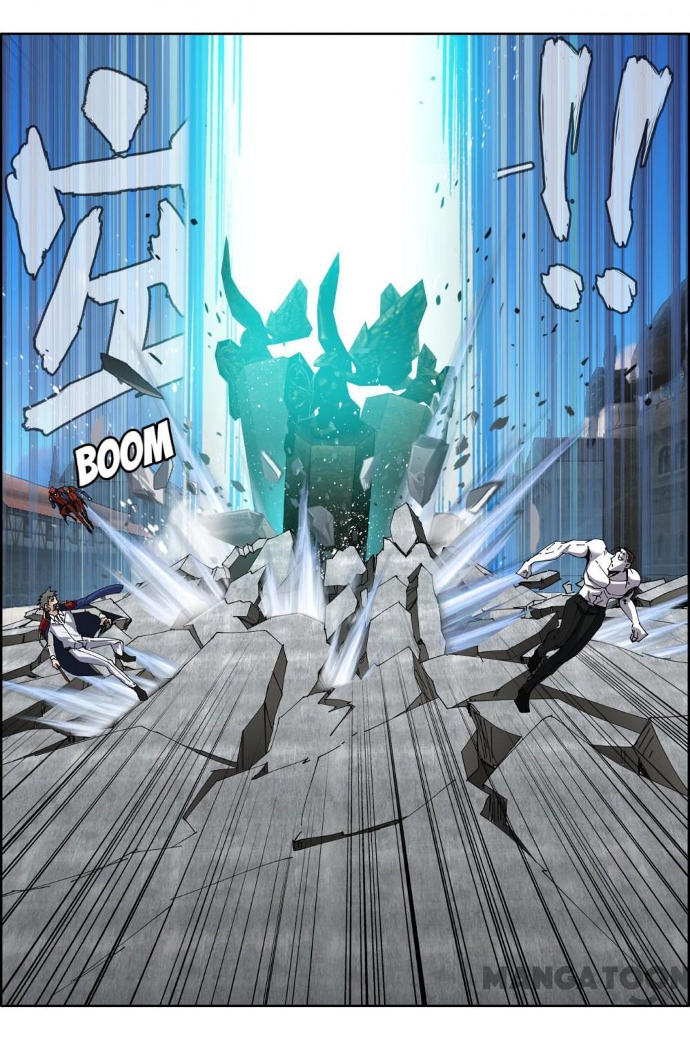 Deception Chapter 89 page 6 - Mangakakalot