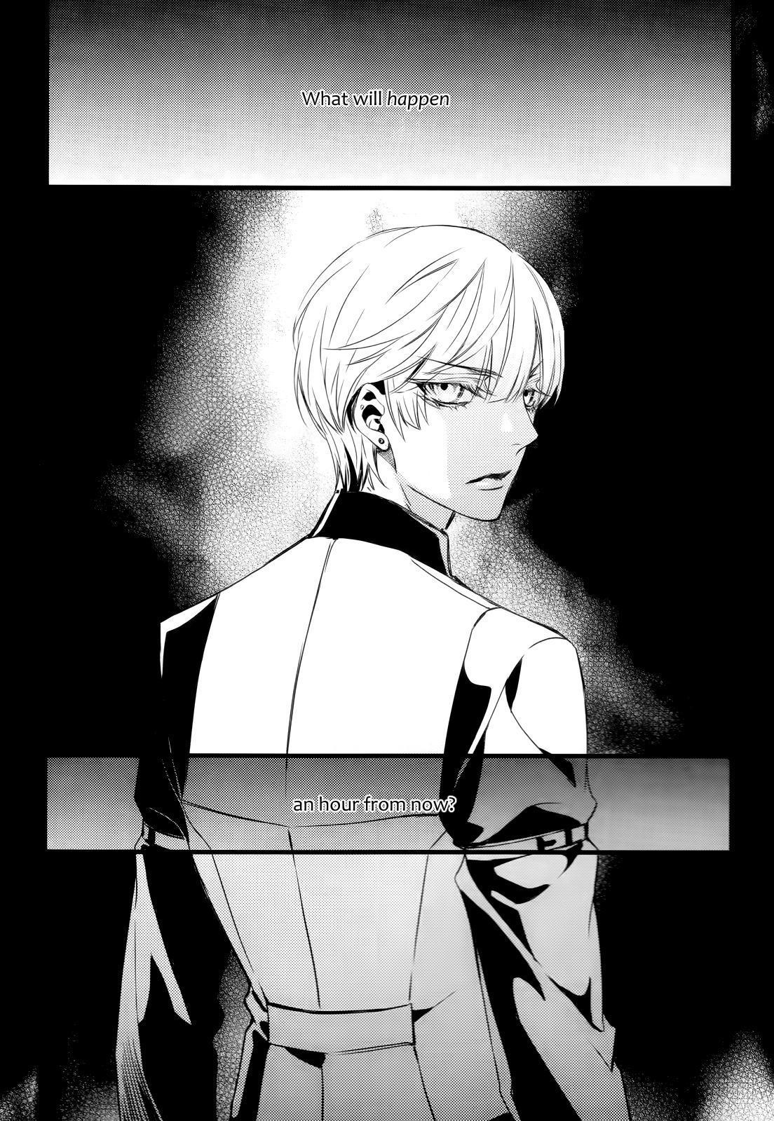 Vampire Library Chapter 36 page 29 - Mangakakalots.com