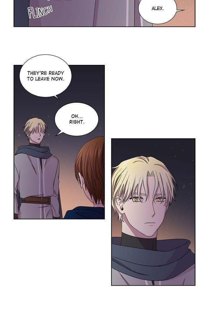 Golden Time Chapter 56 page 6 - Mangakakalots.com