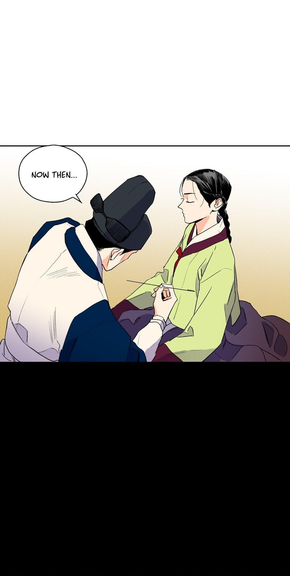 Finally, The Blue Flame Chapter 21 page 44 - Mangakakalots.com