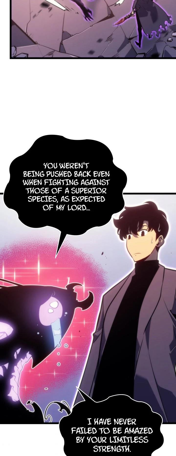 Solo Leveling Chapter 159 page 22 - Mangakakalots.com