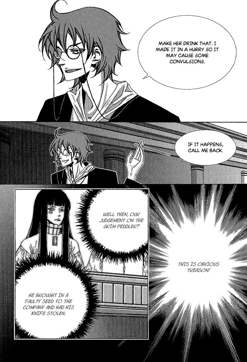 Chronicles Of The Grim Peddler Chapter 30: Alice In Wonderland Part 1 page 54 - Mangakakalots.com