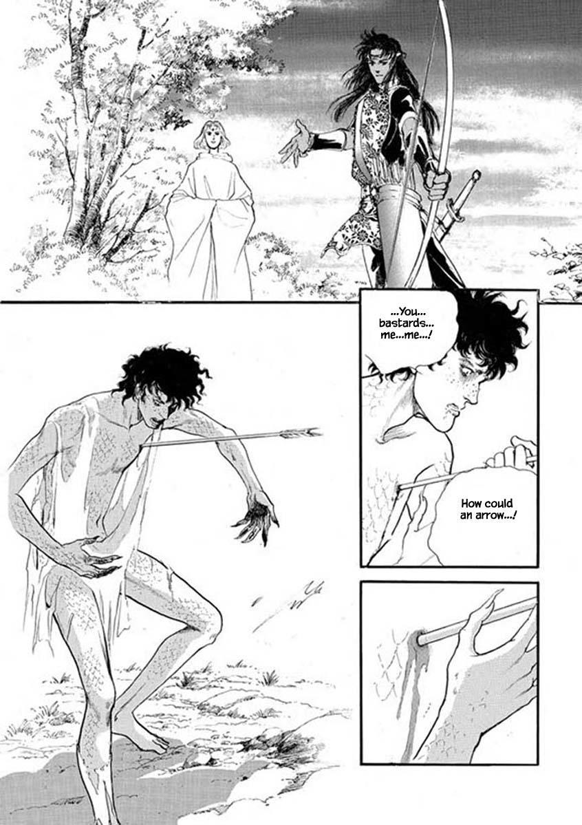Lineage Chapter 66 page 25 - Mangakakalots.com