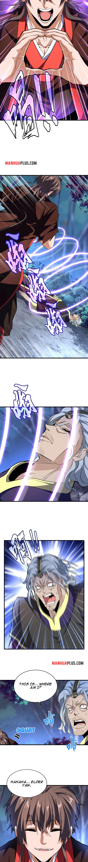 Magic Emperor Chapter 204 page 5 - Mangakakalots.com
