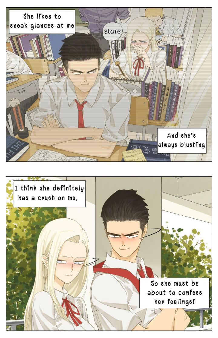 Nan Hao & Shang Feng Chapter 74: A Favor page 2 - Mangakakalots.com