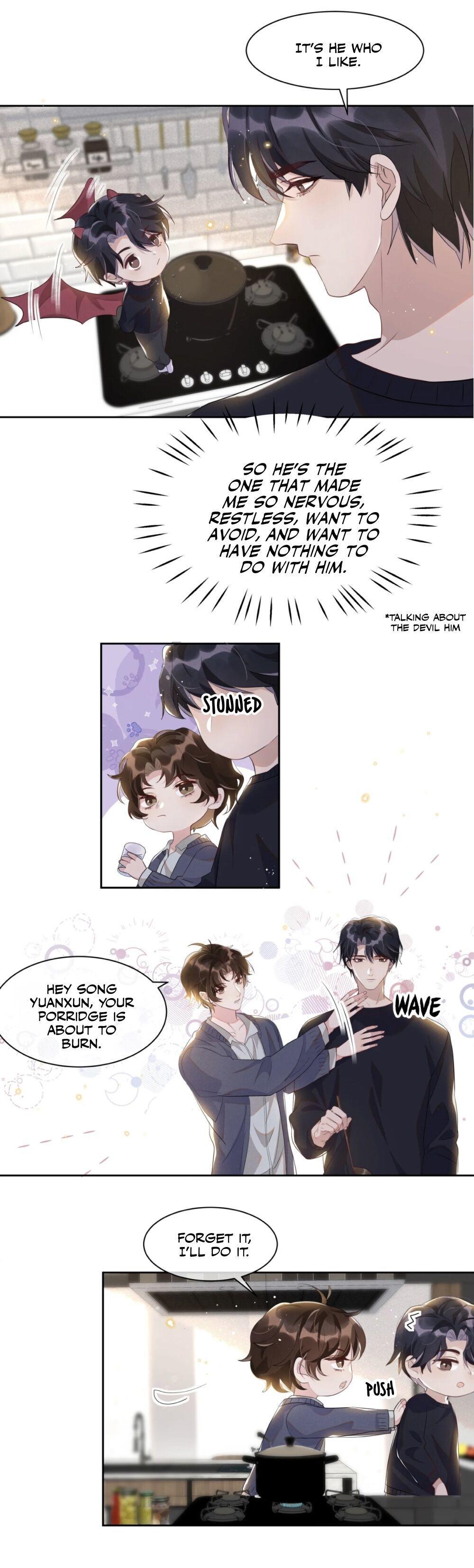 Social Temperature Chapter 54 page 14 - Mangakakalots.com