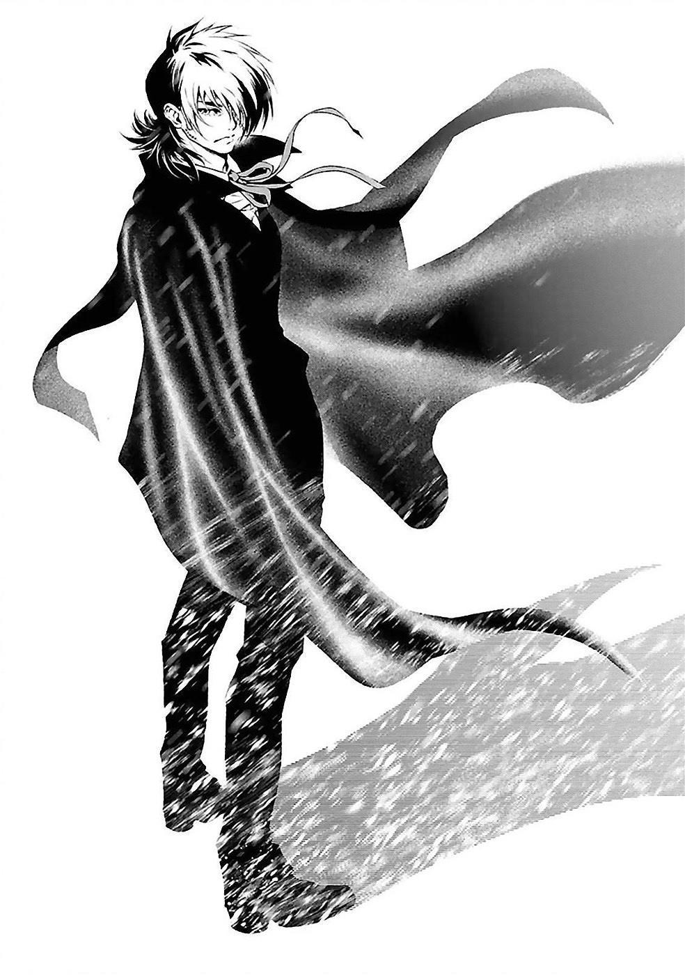 Young Black Jack Chapter 17: The Season Of Madness (4) page 19 - Mangakakalots.com